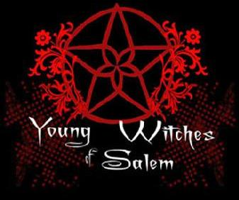 Young Witches of Salem logo